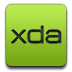 Green, Xda Icon