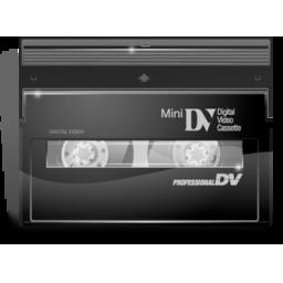 Dis, Dv, Mini Icon