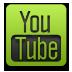 Green, Youtubealt Icon