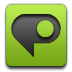 Green, Photoshop Icon