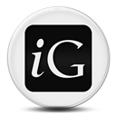 Igooglr, Logo, Square, Webtreatsetc Icon