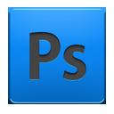 Adobe, Android, Photoshop Icon