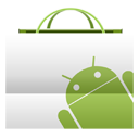 Android, Market Icon