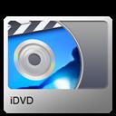 Alt, Idvd Icon