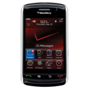 Blackberry, Storm Icon