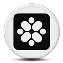 Logo, Square, Webtreatsetc, Ziki Icon