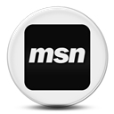 Logo, Msn, Square, Webtreatsetc Icon
