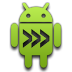 Droidstreamer, Green Icon