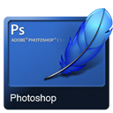 Cs, Photoshop Icon