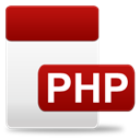 Php Icon