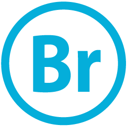 Br, Mb Icon