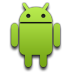 Android, Green Icon