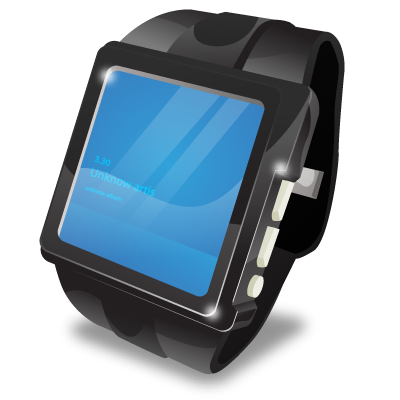 Mp, Watch Icon