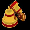 Bells, Xmas Icon