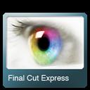 Alt, Cut, Express, Final Icon