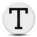 Tipped, Webtreatsetc Icon