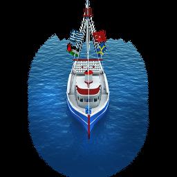 Gaza, Ship, To Icon