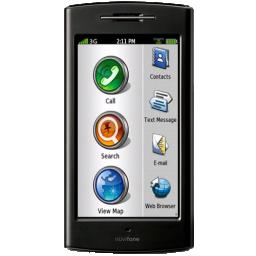 Garmin, Nuviphone Icon