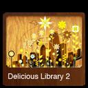 Alt, Delicious, Library Icon