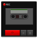 Android, Recorder Icon