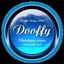 Christmas, Dooffy, Ikony Icon