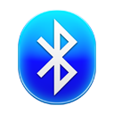 Android, Bluetooth Icon
