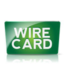 Card, Wire Icon