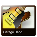 Band, Garage Icon