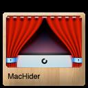Machider Icon