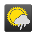 Android, Weather Icon