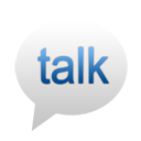 Android, Gtalk Icon