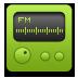 Fm, Radio Icon