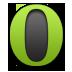 Green, Opera Icon