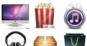 iLove Icons