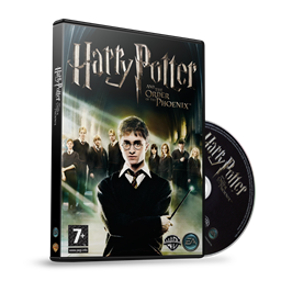 And Harry Of Order Phoenix Potter The Icon Download Free Icons
