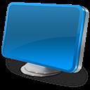 Blue, Computer Icon