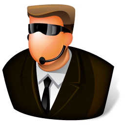 Guard, Security Icon
