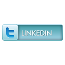 Bar, Twittersocial Icon