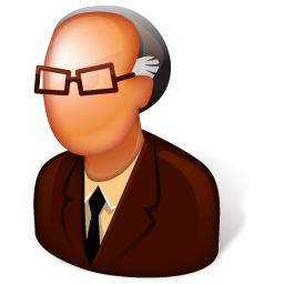 Boss, Old Icon