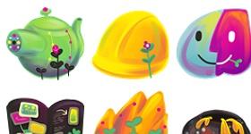 Gaia10 Icons