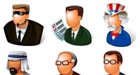 Desktop Boss Icons