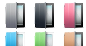 iPad 2 Icons