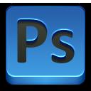 Adobe, Ps Icon