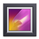 Android, Gallery, r Icon