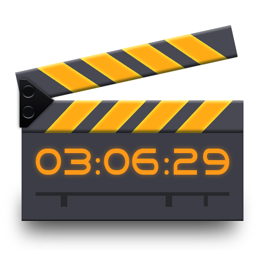Android, Movie, r, Studio Icon