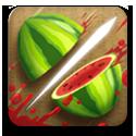Android, Fruit, Ninja Icon