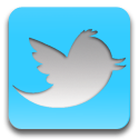 Android, Twiiter Icon