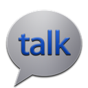 Android, r, Talk Icon