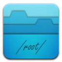 Browser, Root Icon