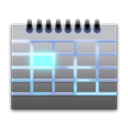 Android, Calendar, r Icon